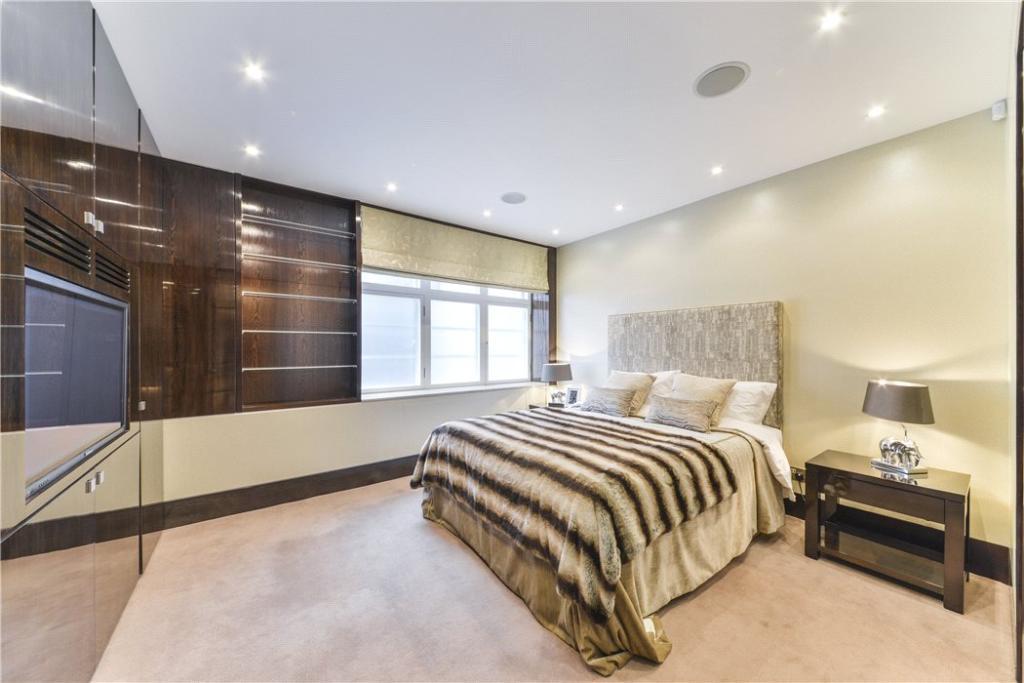 Bedroom 3 Sw1