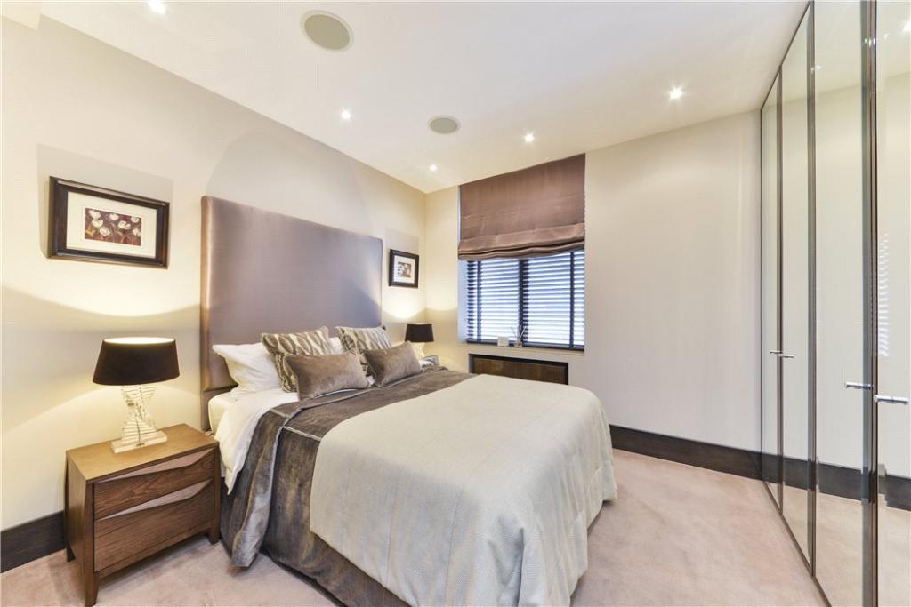 Bedroom 4 Sw1