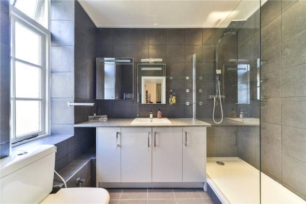 Shower Room Sw7