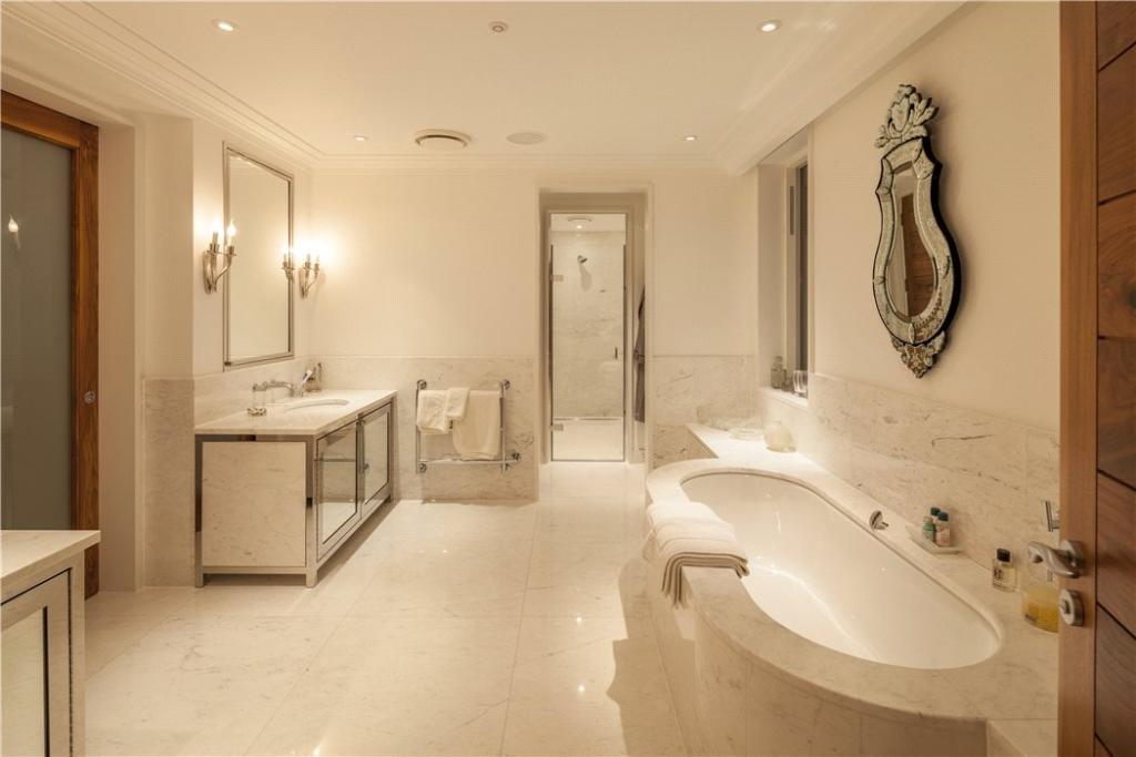 Master Bathroom Sw6