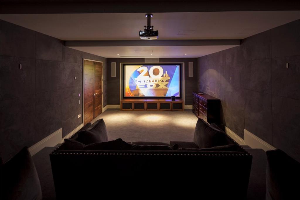 Cinema Sw6