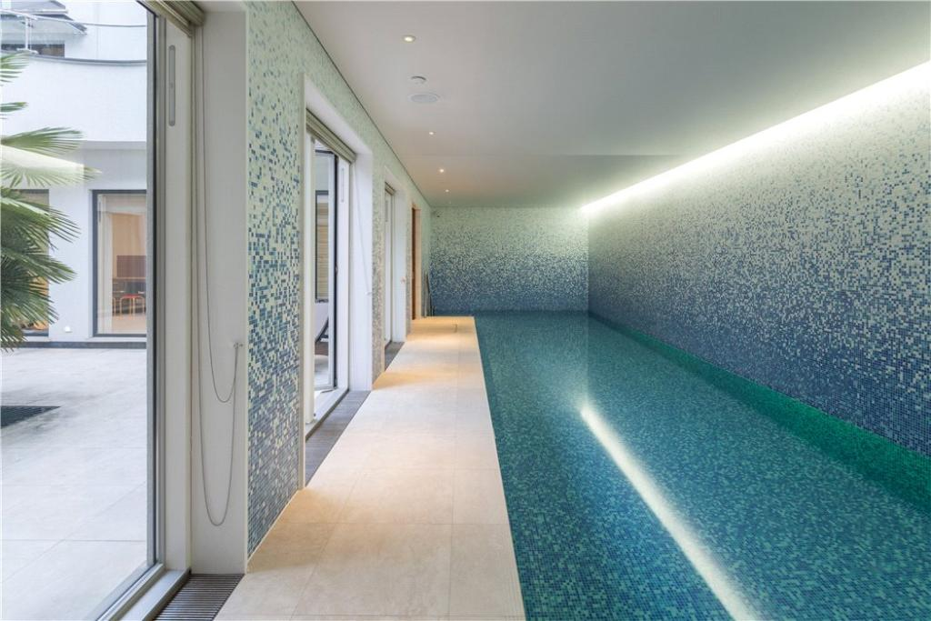 Swimming Pool Sw6