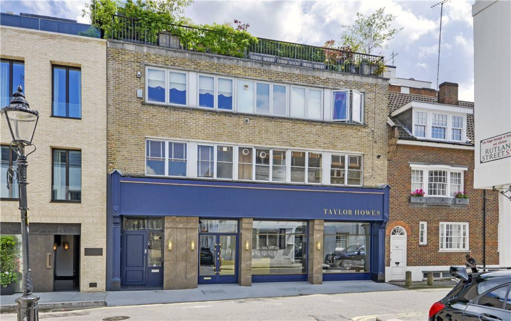 Cheval Place Sw7