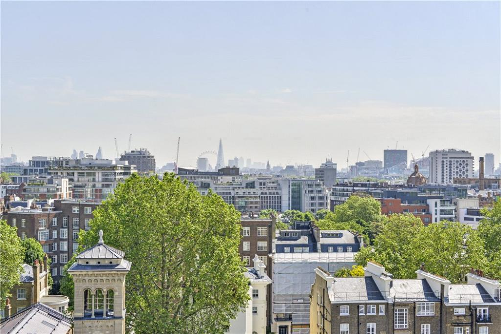Views Of London Sw7