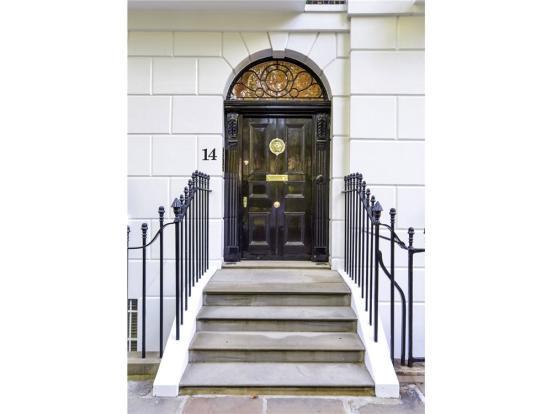 Entrance Sw3