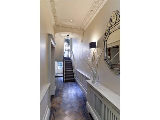 Hallway Sw3