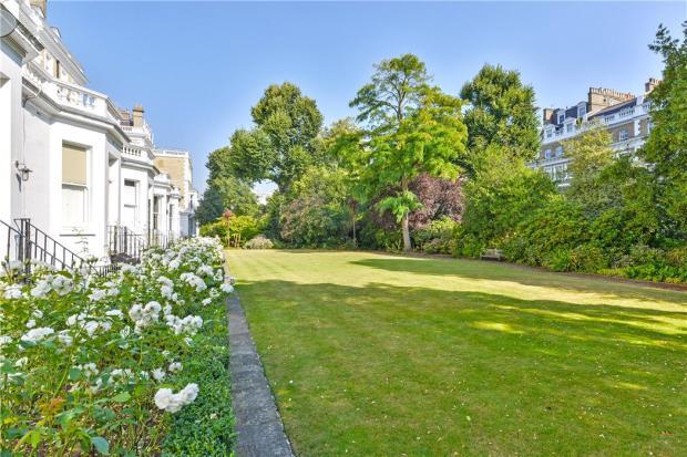 Onslow Gardens Sw7