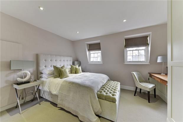 Bedroom Sw3