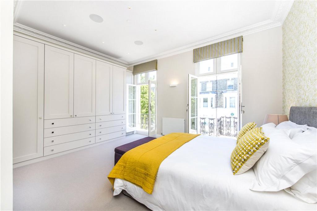 Master Bedroom Sw10