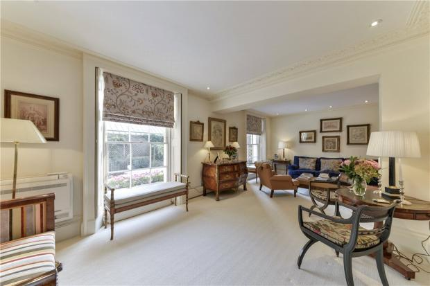 Drawing Room Sw7