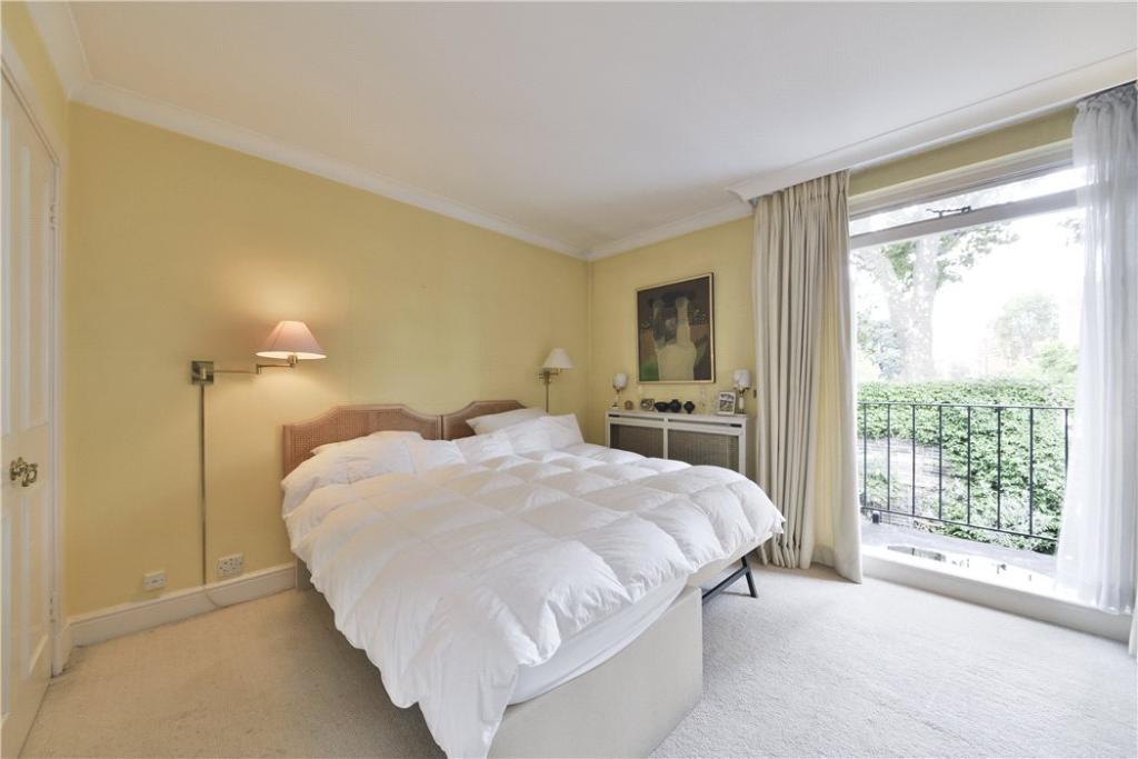 Bedroom 2 Sw3