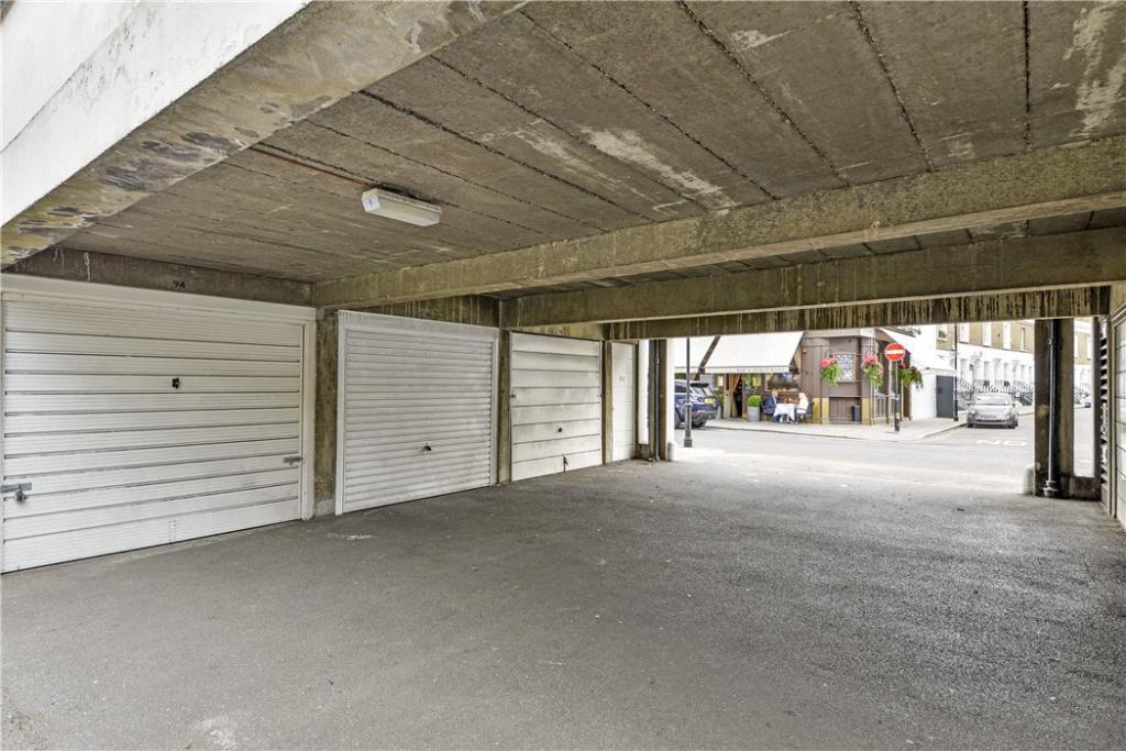 Garage Sw3