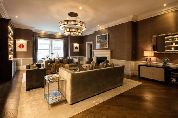 Drawing Room Sw1