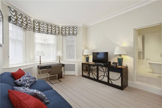 Bedroom 3 Sw7