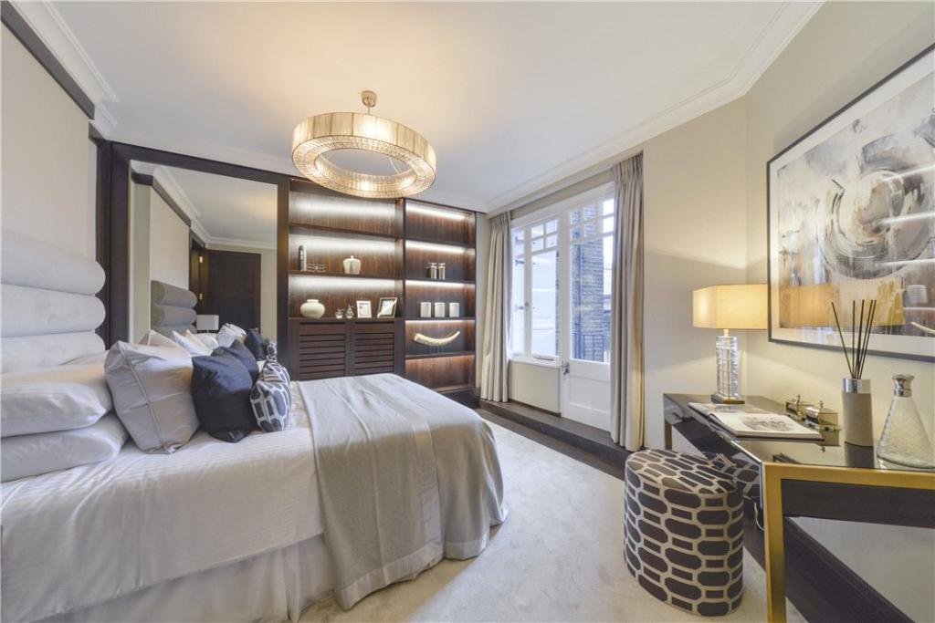 2 Bedroom Flat Sw3
