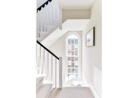Staircase Sw3