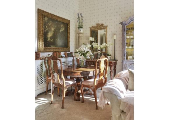 Dining Room Sw3