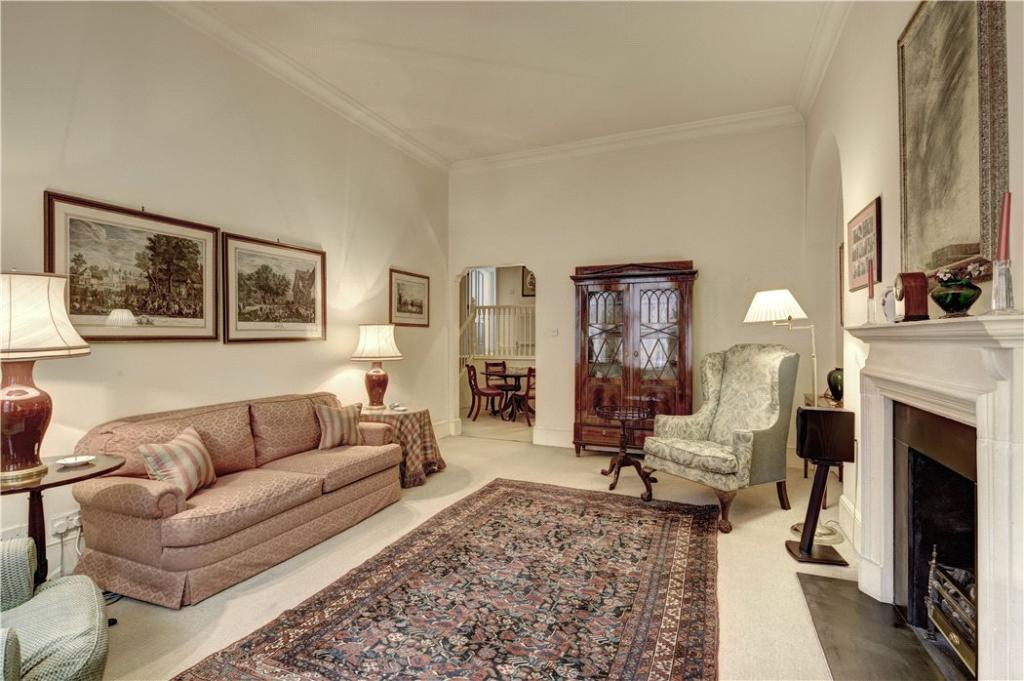 Reception Room Sw3