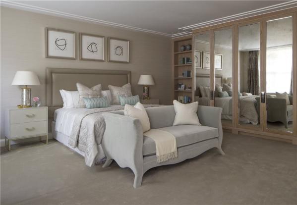 Bedroom Sw1