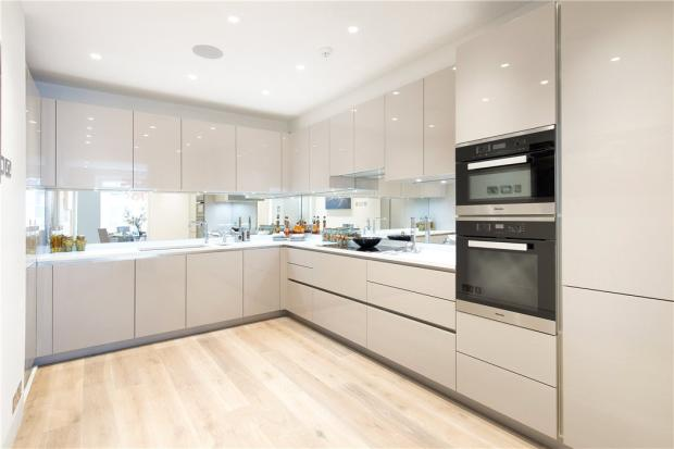 Kitchen Sw1