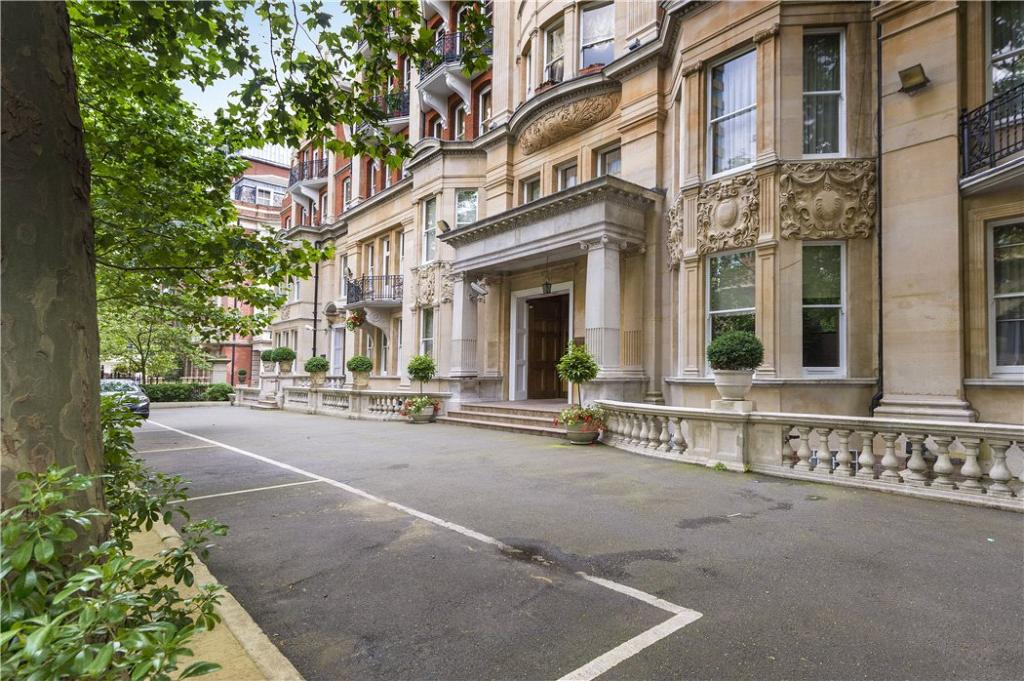 Rutland Court Sw7