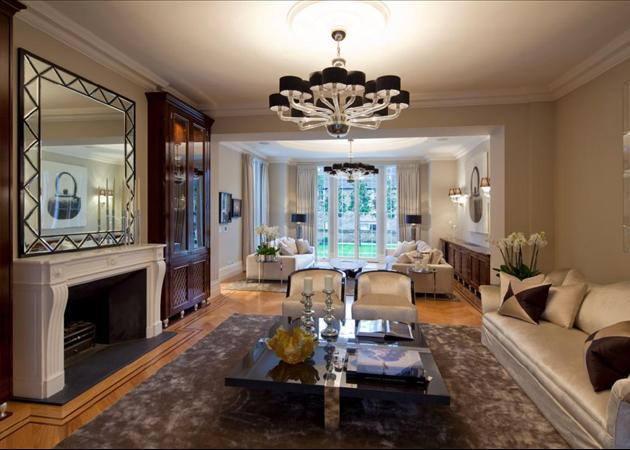 Reception Room Nw8
