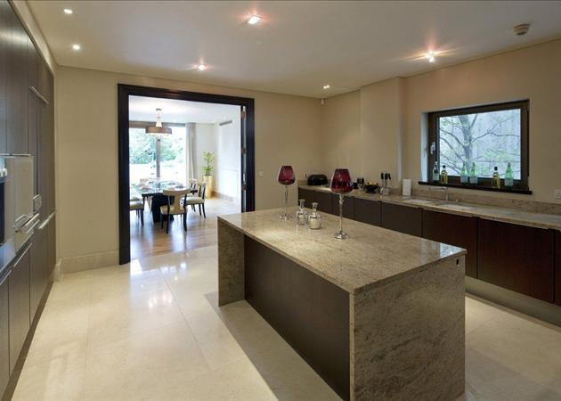 4 bedroom flat for sale in embassy court 45 wellington for Floors and kitchens st john