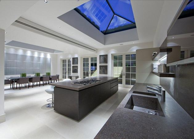 7 bedroom detached house for sale in hamilton terrace st for 114 the terrace st john house