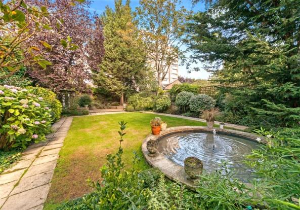 For Sale - Nw8