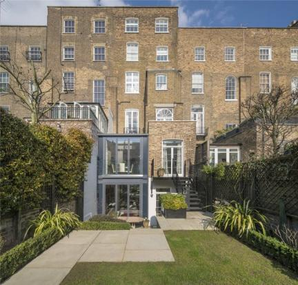 For Sale - Nw1