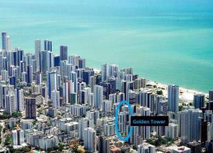 Flat in Recife, Pernambuco