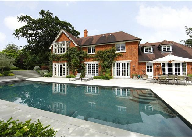 7 Bedroom Detached House For Sale In Beverley Lane
