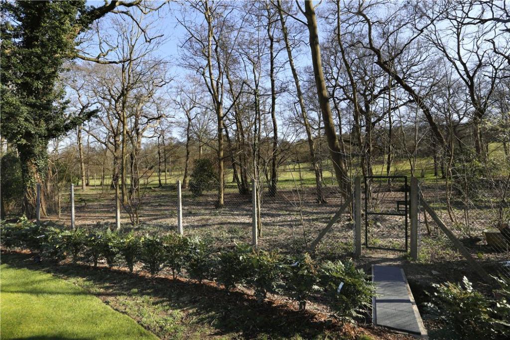 7 Bedroom Detached House For Sale In Coombe Park Kingston Upon Thames Kt2 Kt2