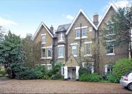 2 bed Flat for sale in Oaklawn, 12 Arthur Road...