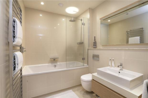 Sw20 Bathroom