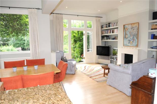 Sw19 Living Room