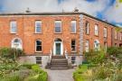 4 bed Terraced house in Ballsbridge, Dublin
