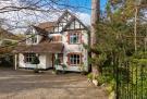 4 bedroom Detached home for sale in Foxrock, Dublin