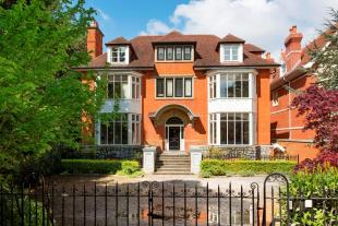 6 bedroom Detached property for sale in Ballsbridge, Dublin