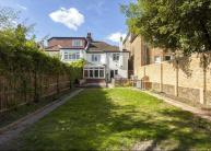 4 bed semi detached house in Thurleigh Road...