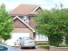 4 bed Detached house to rent in The Crest, Surbiton, KT5