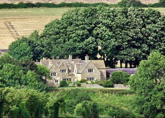 Upper Coberley Property For Sale