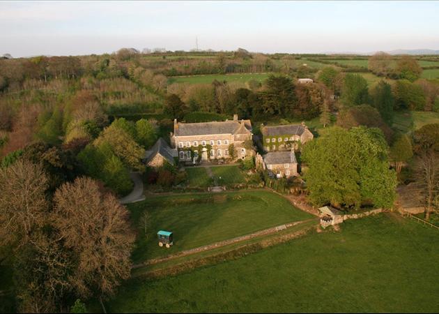 Beautiful Estate