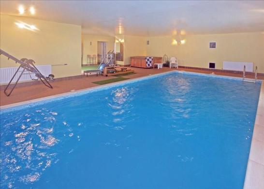5 Bedroom House For Sale In Lugwardine Hereford Herefordshire Hr1