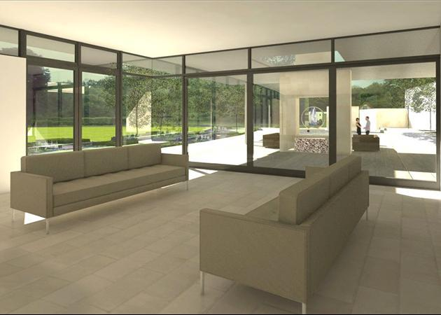 Cgi - Living Room