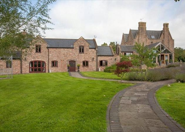 6 Bedroom House For Sale In Bristol Road Wraxall Bristol Somerset Bs48 Bs48