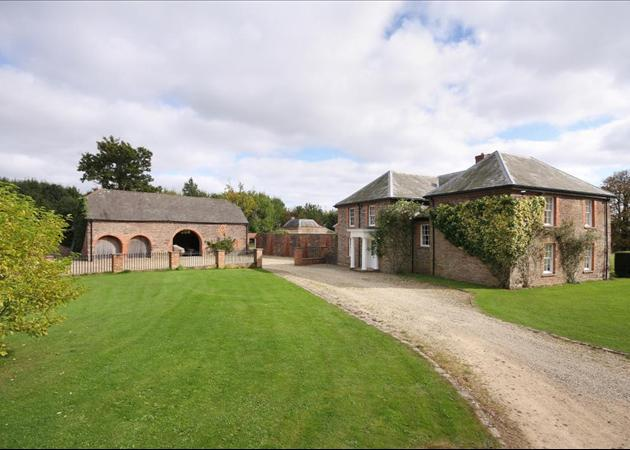 6 Bedroom House For Sale In Vowchurch Hereford Herefordshire Hr2