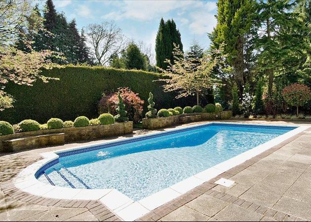 6 Bedroom House For Sale In Cavendish Road St George 39 S Hill Weybridge Surrey Kt13