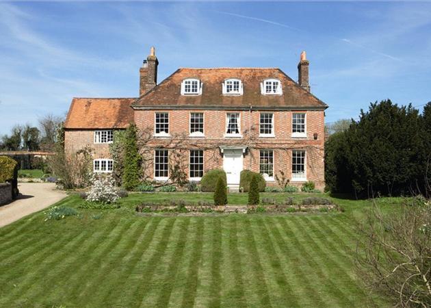 Carolean House