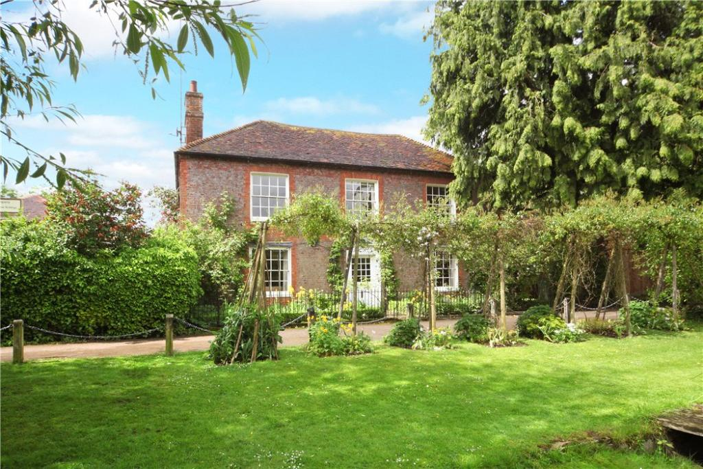 4 Bedroom Detached House For Sale In Mill Lane Henley On